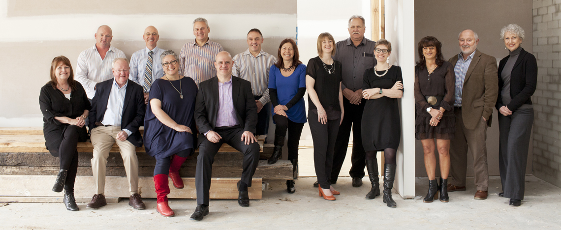 Featured image - Our People